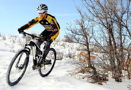 how to choose mountain bike