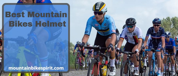 Best Mountain Bikes Helmet