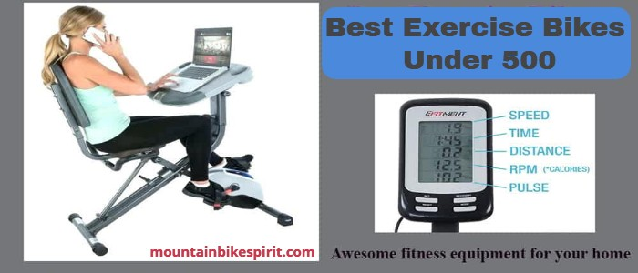 Best Exercise Bikes Under 500