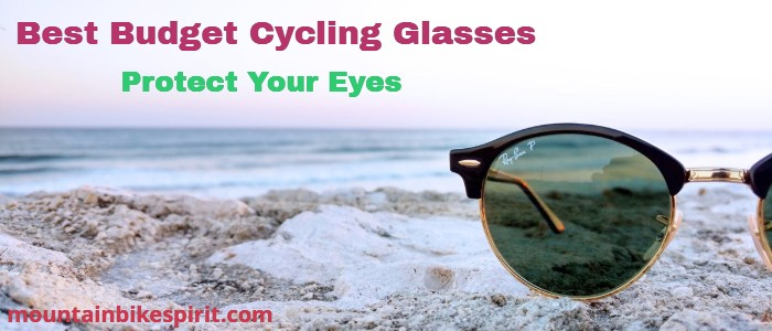 Best Budget Cycling Glasses