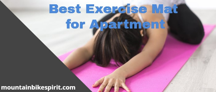 Best Exercise Mat for Apartment