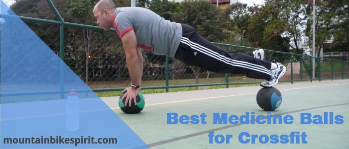Best Medicine Balls for Crossfit