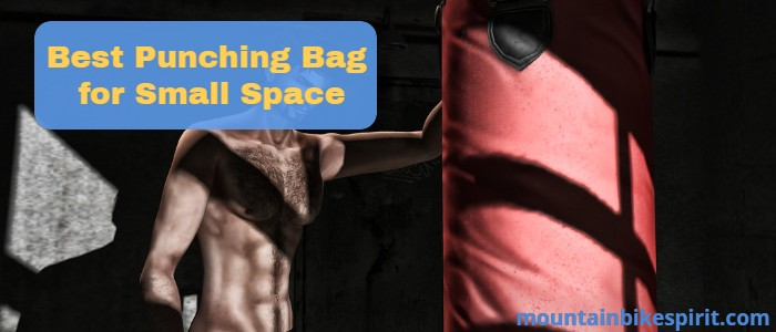Best Punching Bag for Small Space